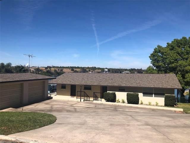 633 Lake Clay Drive S, Lake Placid, FL 33852 (MLS #277628) :: Compton Realty