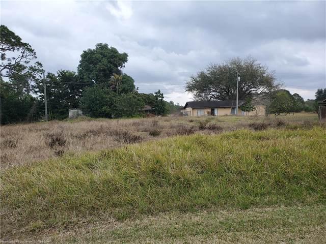 491 Serenade Terrace, Lake Placid, FL 33852 (MLS #277636) :: Compton Realty