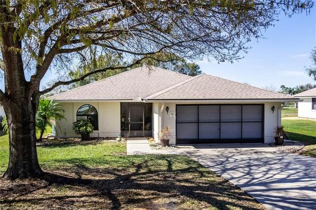 2 Rosewood Drive N, Lake Placid, FL 33852 (MLS #277642) :: Compton Realty