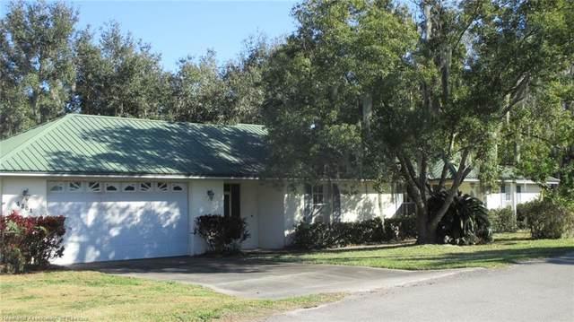 1301 S Lake Reedy Boulevard, Frostproof, FL 33843 (MLS #277646) :: Compton Realty