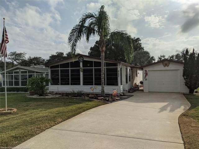 2872 S Driftwood Court, Avon Park, FL 33825 (MLS #277686) :: Compton Realty