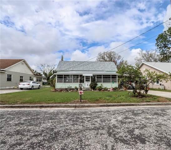 211 N 10th Avenue, Wauchula, FL 33873 (MLS #277699) :: Dalton Wade Real Estate Group