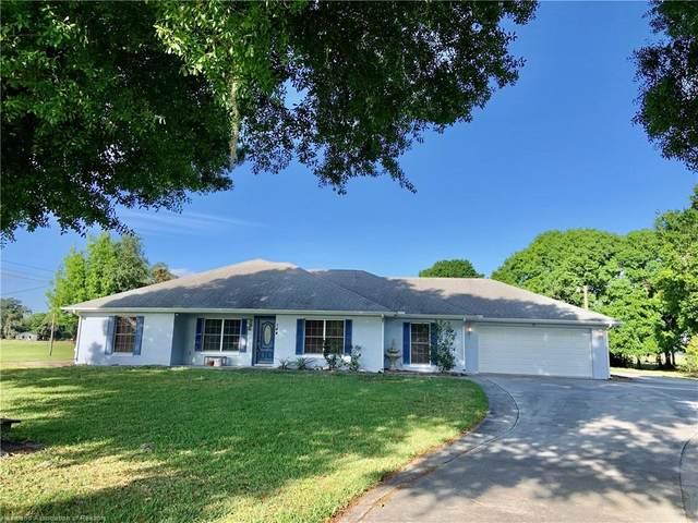 144 Paldao Acres, Wauchula, FL 33873 (MLS #277701) :: Compton Realty