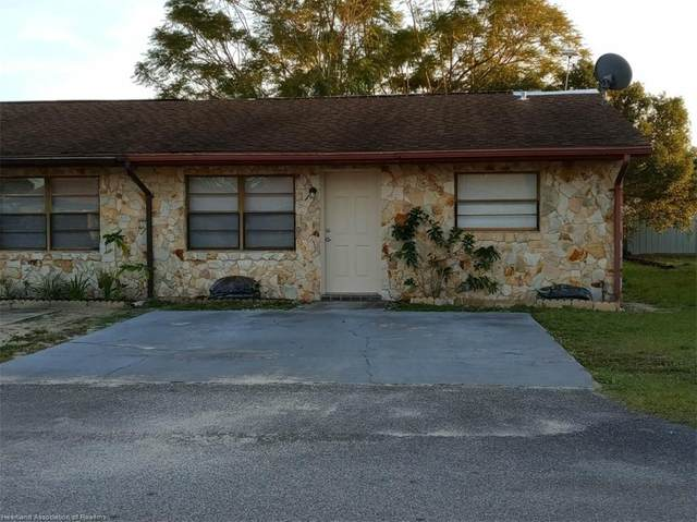 11 W Sunshine Lane, Avon Park, FL 33825 (MLS #277726) :: Compton Realty