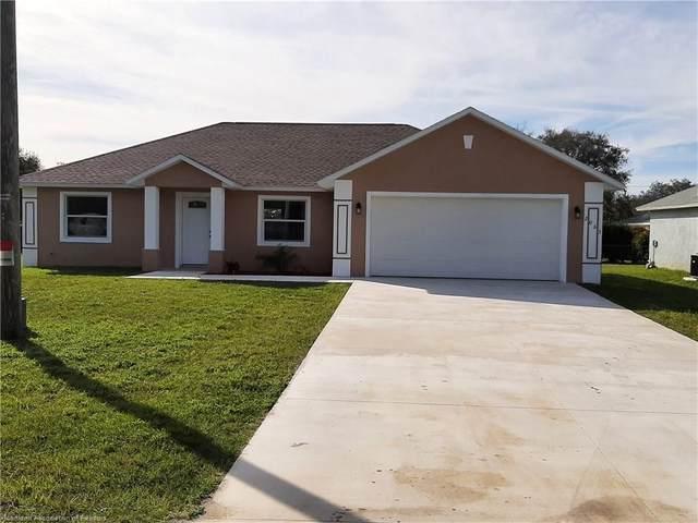 2063 N Highlands Boulevard, Avon Park, FL 33825 (MLS #277741) :: Compton Realty