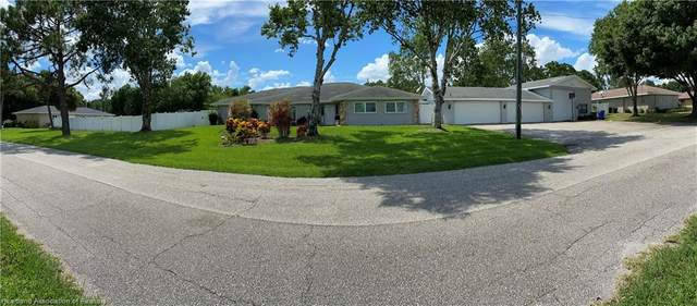 253 Sheppard Road NW, Lake Placid, FL 33852 (MLS #277742) :: Compton Realty