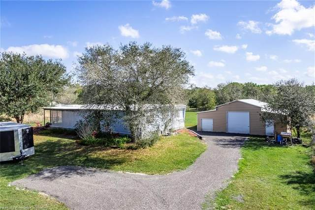 408 Serene Lane, Lorida, FL 33857 (MLS #277746) :: Compton Realty