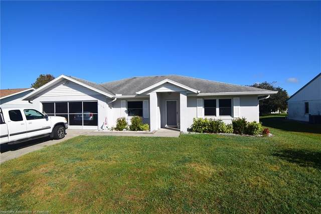 313 W Peabody Circle, Avon Park, FL 33825 (MLS #277750) :: Compton Realty