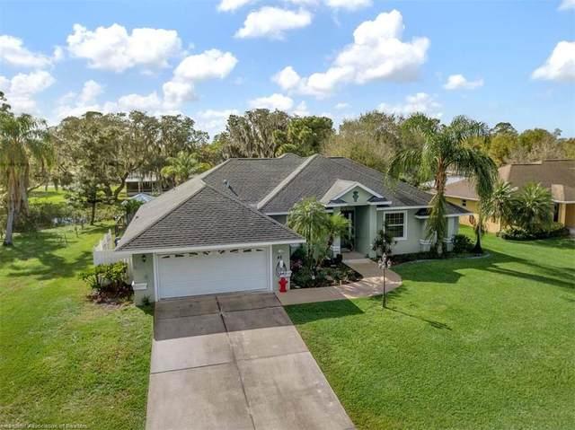 45 Chickasaw Street, Lake Placid, FL 33852 (MLS #277766) :: Compton Realty