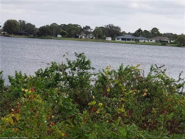 553 Lake August Drive, Lake Placid, FL 33852 (MLS #277784) :: Compton Realty