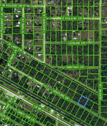 1924 Venture Drive, Lorida, FL 33857 (MLS #277804) :: Compton Realty