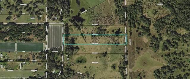 175 Golden Oaks Road, Zolfo Springs, FL 33890 (MLS #277810) :: Dalton Wade Real Estate Group