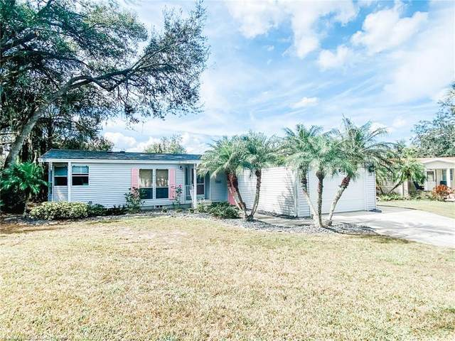 2901 E Fairway Vista, Avon Park, FL 33825 (MLS #277814) :: Compton Realty