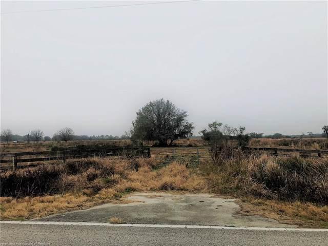 4100 Singletary Road, Ft Meade, FL 33841 (MLS #277818) :: Compton Realty
