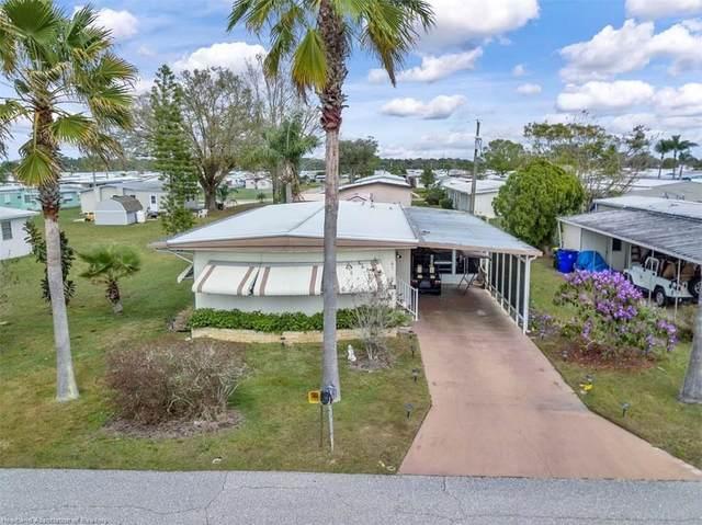 3422 Fairmount Drive, Sebring, FL 33870 (MLS #277828) :: Compton Realty