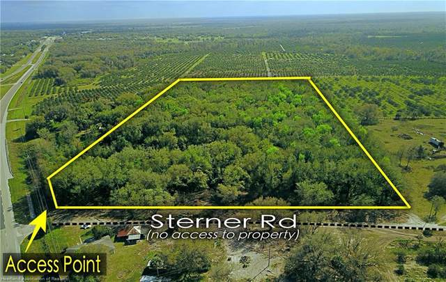 Sterner Road, Wauchula, FL 33873 (MLS #277830) :: Dalton Wade Real Estate Group