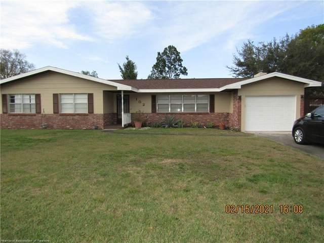 102 Murray Court NW, Lake Placid, FL 33852 (MLS #277847) :: Compton Realty