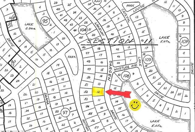 230 Dargen Drive, Lake Placid, FL 33852 (MLS #277856) :: Compton Realty