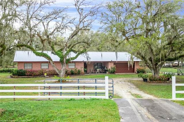2758 State Road 66, Zolfo Springs, FL 33890 (MLS #277858) :: Compton Realty