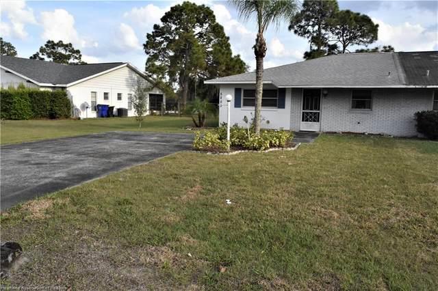 5203 Granada Boulevard, Sebring, FL 33872 (MLS #277874) :: Compton Realty