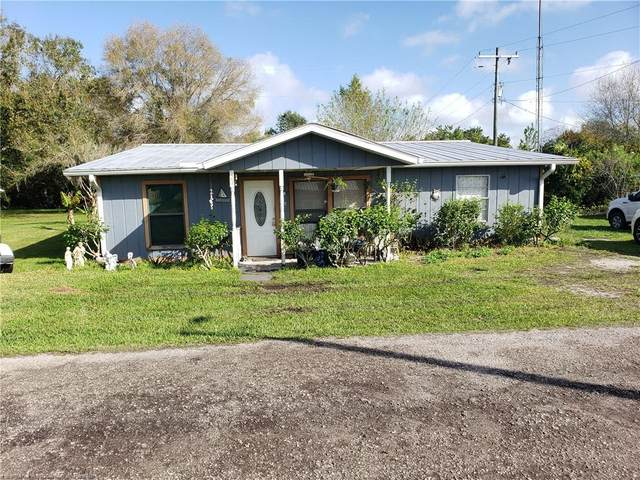 21 Peaceful Place, Lorida, FL 33857 (MLS #277875) :: Compton Realty