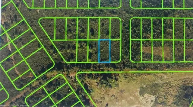 1322 Lark Street, Lake Placid, FL 33852 (MLS #277881) :: Compton Realty
