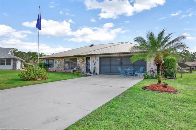 3002 Beech Street, Lake Placid, FL 33852 (MLS #277886) :: Compton Realty