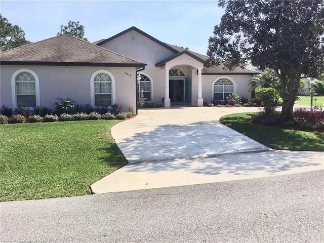 5315 Angelo Circle, Sebring, FL 33872 (MLS #277891) :: Compton Realty