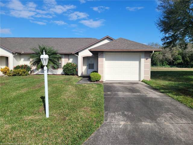 770 W Carey Lane, Avon Park, FL 33825 (MLS #277913) :: Compton Realty