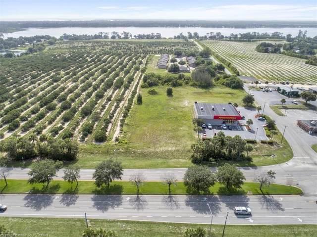 790 Us 27 Highway S, Lake Placid, FL 33852 (MLS #277935) :: Compton Realty