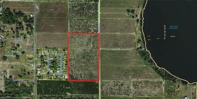 Maxcy Quarters Road N, Frostproof, FL 33843 (MLS #277945) :: Compton Realty