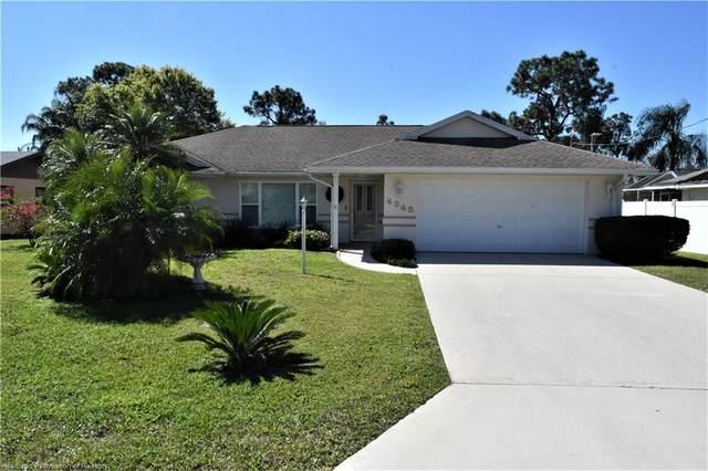 4345 Whiting Drive, Sebring, FL 33870 (MLS #277954) :: Compton Realty