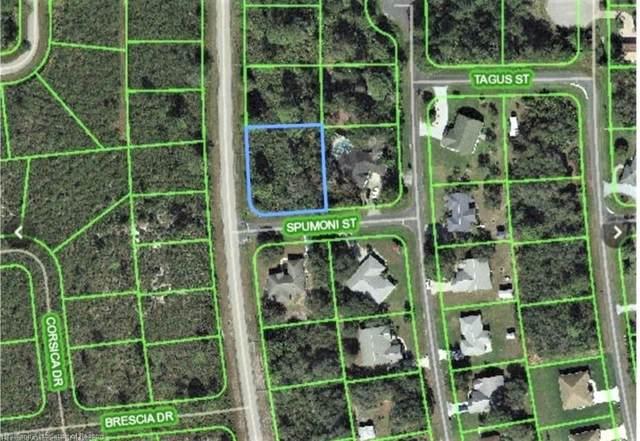 4908 Cortez Boulevard 5A, Sebring, FL 33872 (MLS #277958) :: Compton Realty
