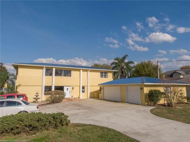 4211 Lakeview Drive, Sebring, FL 33870 (MLS #278965) :: Compton Realty