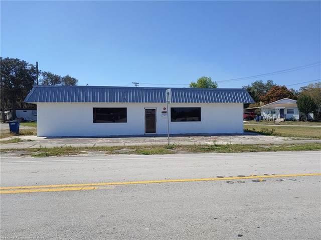 939 State Road 17 N, Sebring, FL 33870 (MLS #278986) :: Compton Realty