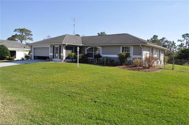 1941 Alan Street, Sebring, FL 33875 (MLS #278994) :: Compton Realty