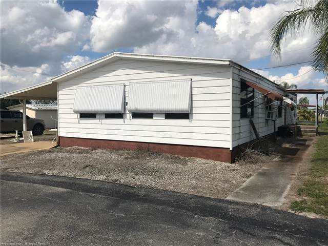 15 Center Street, Lake Placid, FL 33852 (MLS #278995) :: Compton Realty