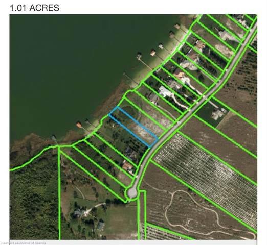 211 S South Bear Pointe Drive, Lake Placid, FL 33852 (MLS #278997) :: Compton Realty