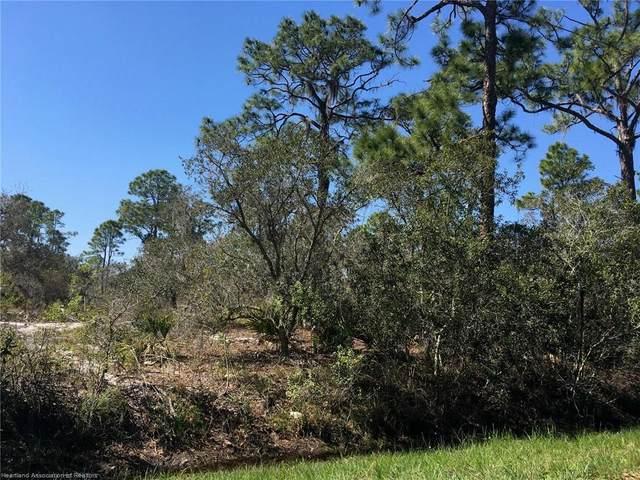 544 Cape Road NW, Lake Placid, FL 33852 (MLS #279008) :: Compton Realty
