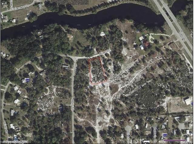 305 River Drive, Sebring, FL 33875 (MLS #279015) :: Compton Realty