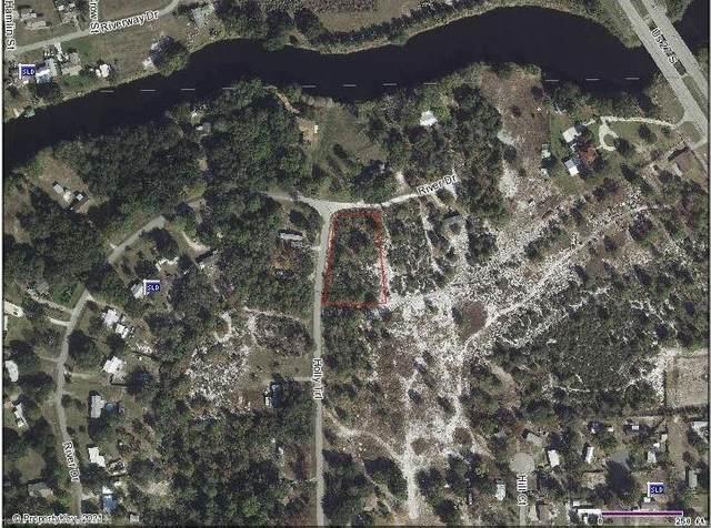 311 River Drive, Sebring, FL 33875 (MLS #279016) :: Compton Realty