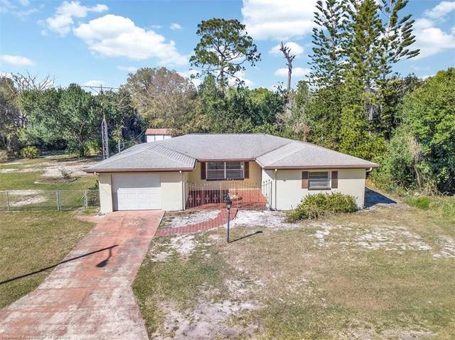 305 Kite Avenue, Sebring, FL 33870 (MLS #279033) :: Dalton Wade Real Estate Group