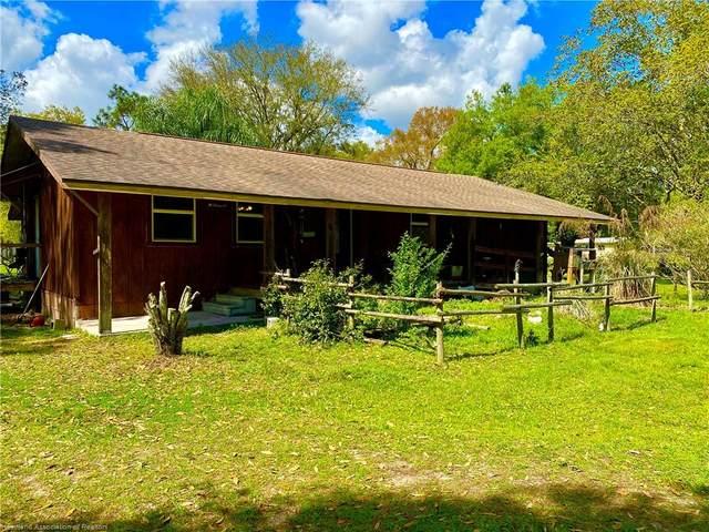 538 Hayman Road, Wauchula, FL 33873 (MLS #279036) :: Dalton Wade Real Estate Group