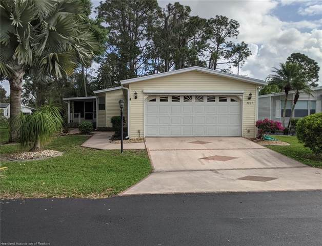 2807 S Mainsail Drive, Avon Park, FL 33825 (MLS #279057) :: Compton Realty