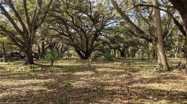 Parnell Road, Zolfo Springs, FL 33890 (MLS #279106) :: Dalton Wade Real Estate Group