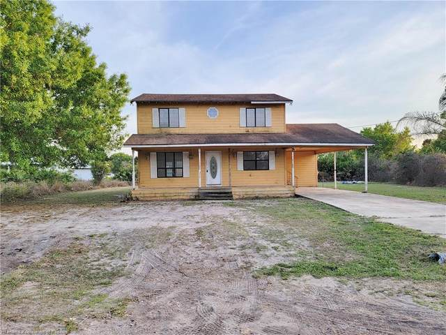 2951 W Somerset Road, Avon Park, FL 33825 (MLS #279155) :: Compton Realty