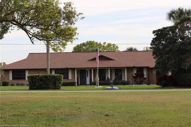 183 Hillcrest Drive, Avon Park, FL 33825 (MLS #279158) :: Compton Realty