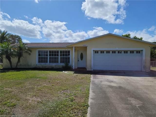 433 Spring Lake Boulevard, Sebring, FL 33876 (MLS #279235) :: Compton Realty