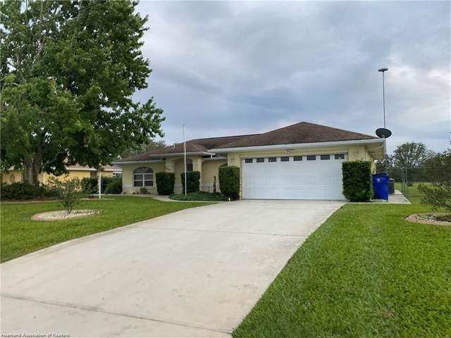 6035 Columbus Boulevard, Sebring, FL 33872 (MLS #279239) :: Compton Realty