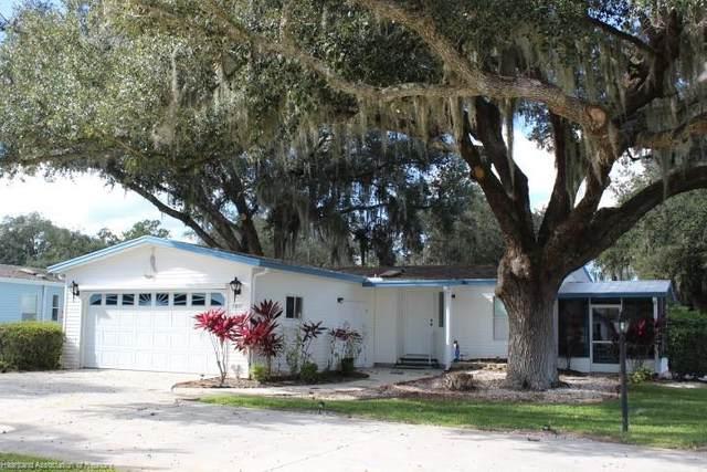 2802 Mainsail Drive, Avon Park, FL 33825 (MLS #279259) :: Compton Realty